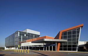 Jackson Hospital South, MGE Architects