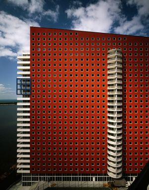 Arquitectonica Architects