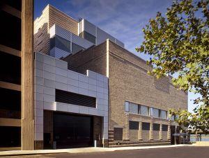 ABC, New York, Kohn Pedersen Fox Architects