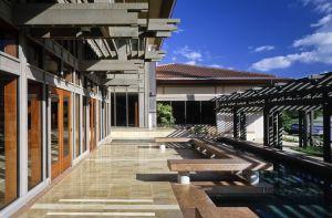 Poyner Institute, Jung Brannan Architects
